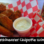 Torchbearer Chipotle Wings
